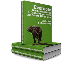 Click here to order the Evernote GTD book